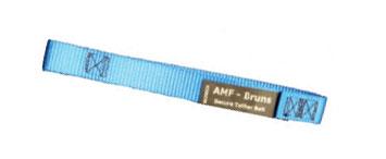 Tether strap