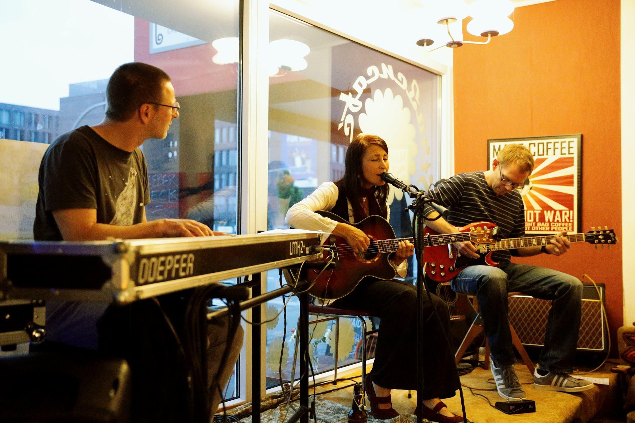 Nic Koray Trio