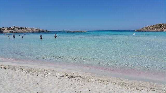 Ses Illetas-Formentera