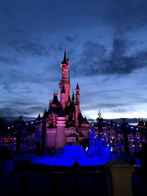 Disneyland, una tappa del nostro viaggio fai da te in Francia