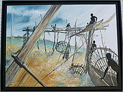 Pêcheurs du Zaïre