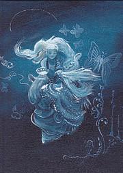Fée sous marine