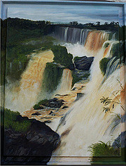 Cascade Brésilènne