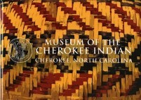 "Fotolink zum ""Museum of the Cherokee Indian"""