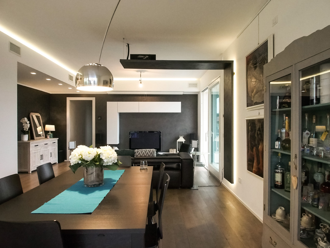 Progettazione Dinterni Gratis : Soluzioni darredo e progettazione di interni seregnocase.it