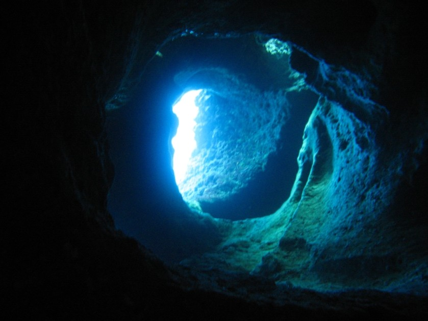 "IS0/IZ0KRC  The cave of ""Sardinian Cervus""  Cave In"