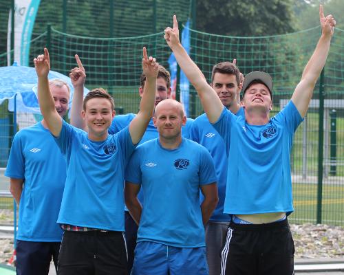 Deutsche Jugendmannschaftsmeister 2014