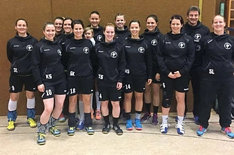 DJK Bad Säckingen Handball-Damenmannschaft