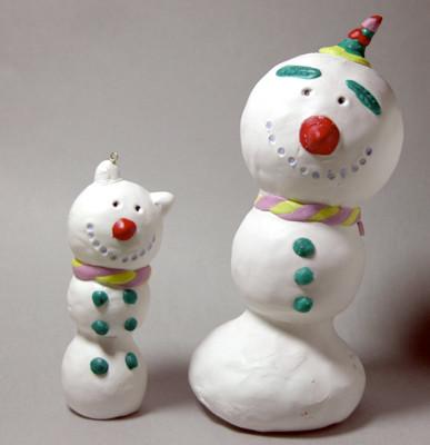 イラストレーターズクリスマスカードショー2008
