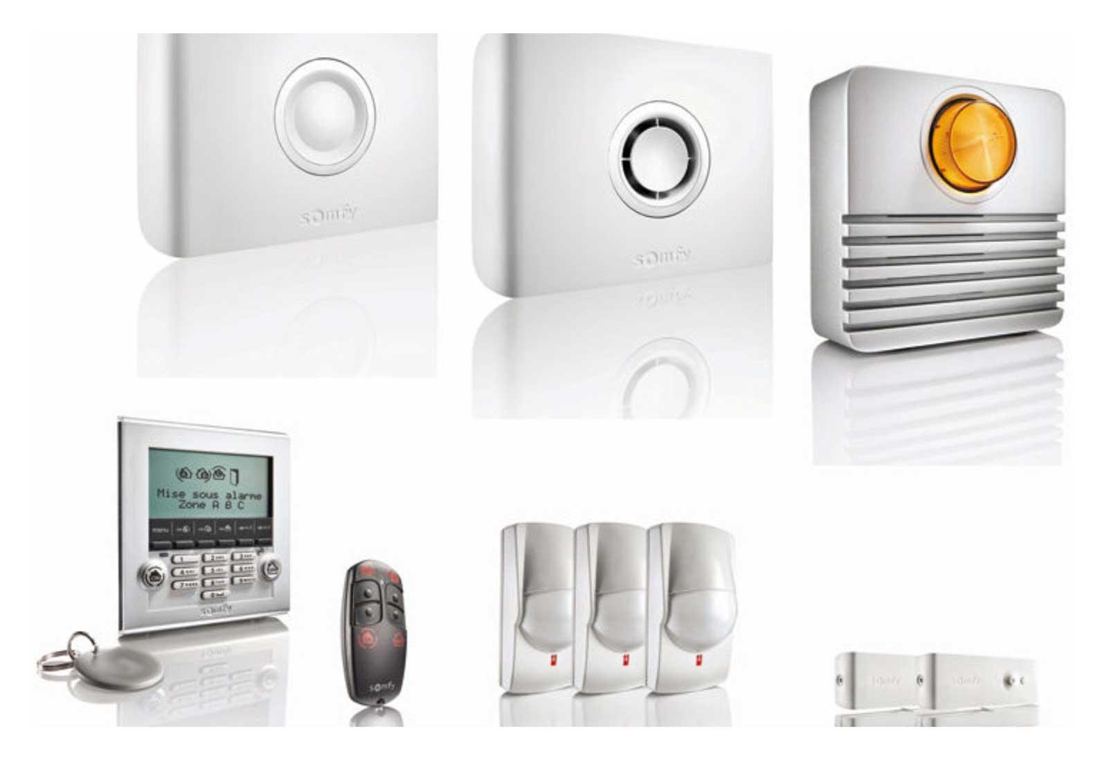 syst mes d 39 alarme vente et installation alarme dunkerque br stores. Black Bedroom Furniture Sets. Home Design Ideas