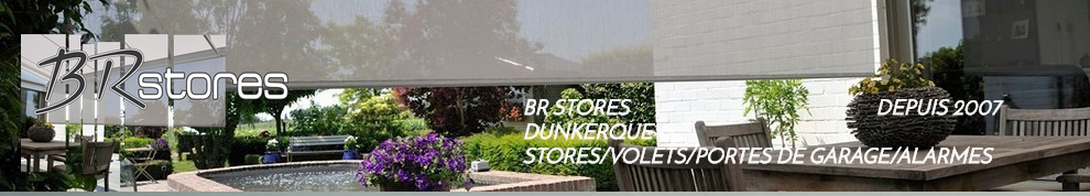 BR STORES DUNKERQUE