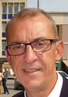 Bruno RUSSE Dirigeant de BR STORES à Dunkerque