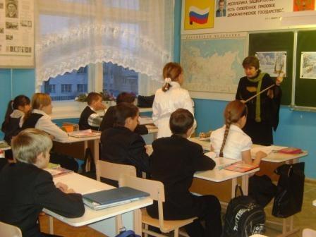 Семинар учителей английского языка
