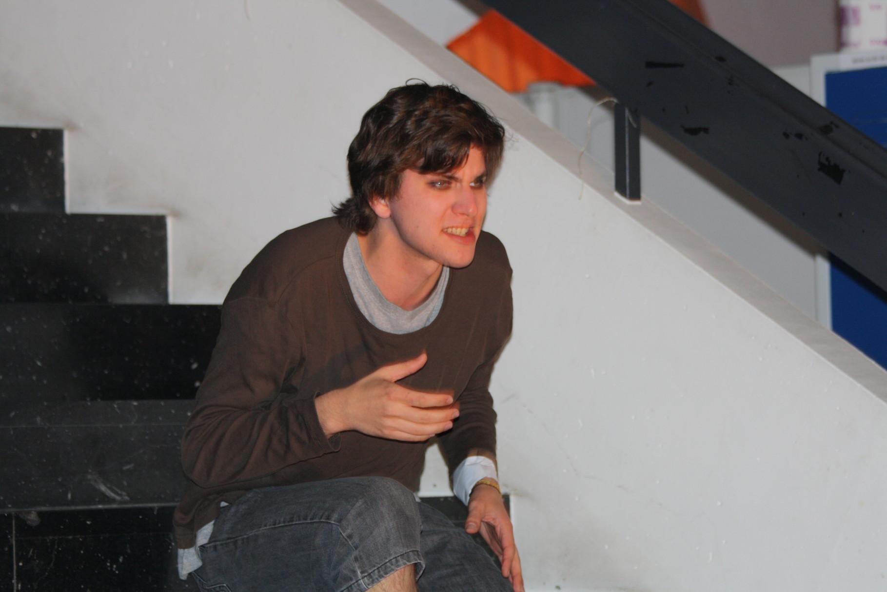 Projekt Rausch: Liebesrausch