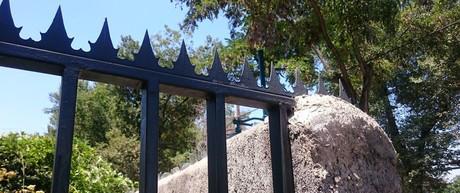 Fencespikes - Santiago, Chile