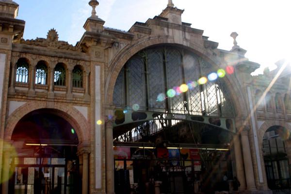Zaragoza, Spain (2004)