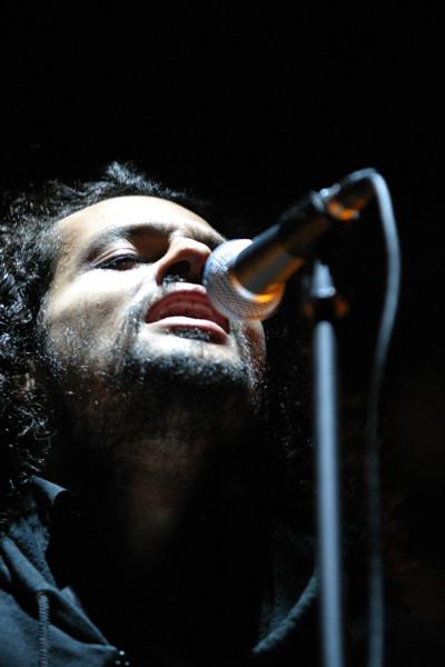 Robi Dräco- Puerto Rico (2007)