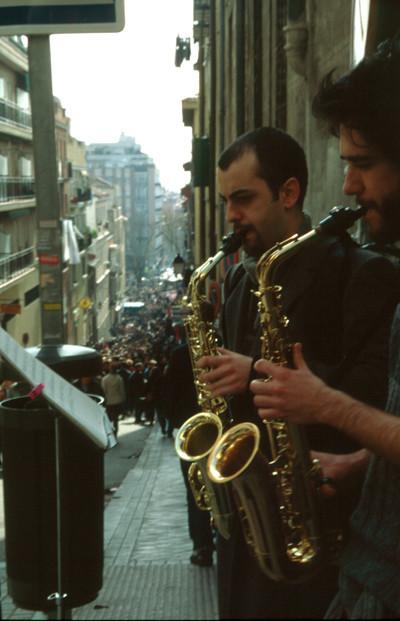 Madrid, Spain (2004)