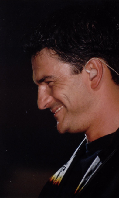 Ricardo Arjona- Puerto Rico (1998)