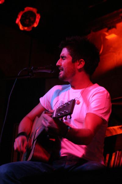 Álex Ubago- Puerto Rico (2006)
