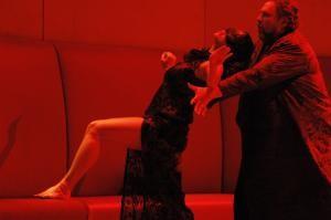 Danse de Salomé, Opéra de Zürich 2010