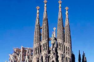 Барселона что посмотреть самостоятельно