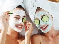Teenage Tea Tree Facials for Problem Skin