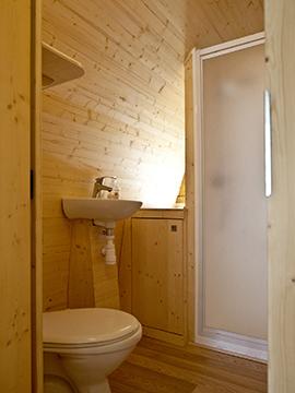 Megapod XL salle de bain
