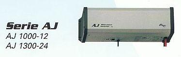 Bild Sinus Wechselrichter AJ-Series 1000, 1300