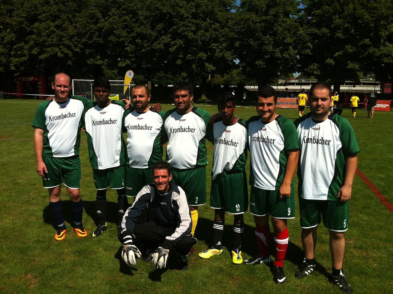 Team GSVbB