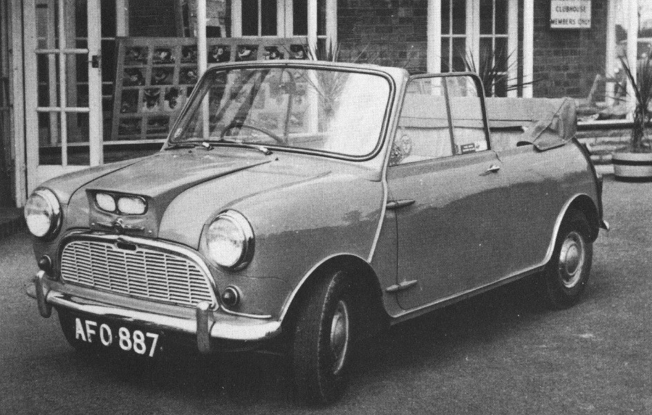 Crayford Mini