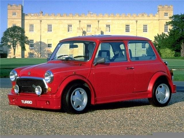 ERA Mini Turbo