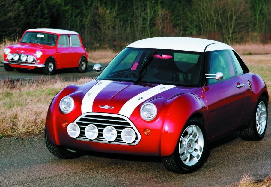 1997 Concept ACV 30
