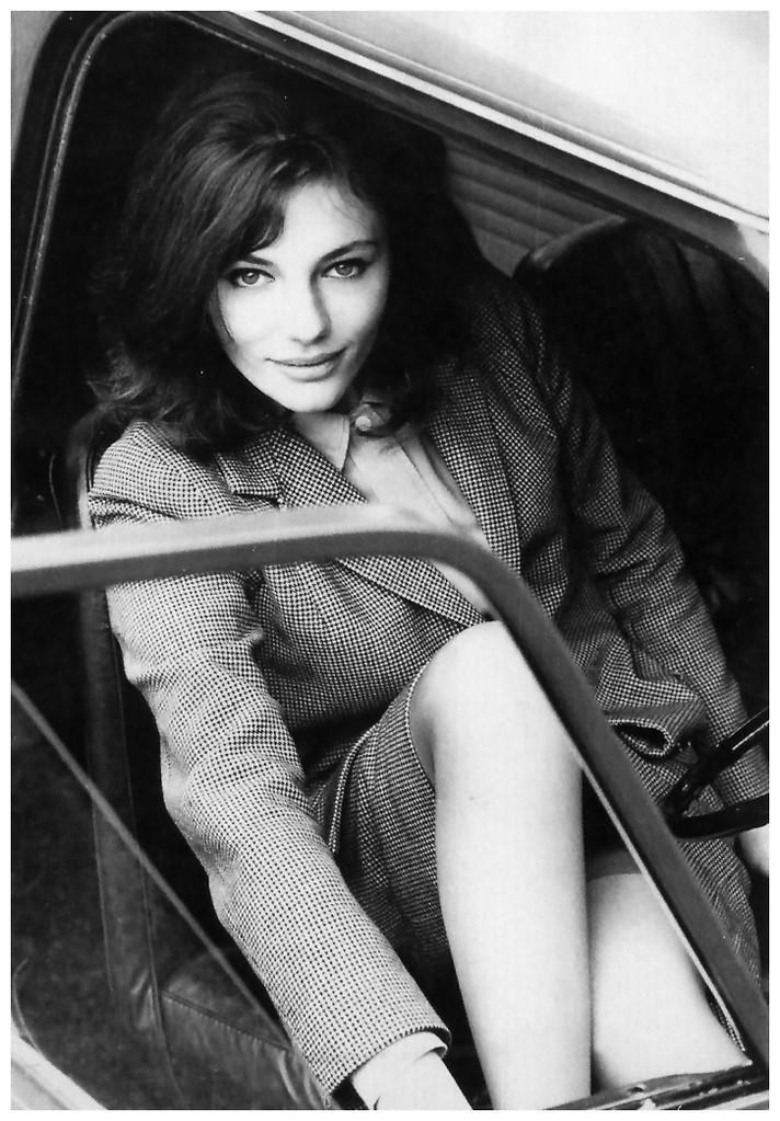Jacqueline Bissett