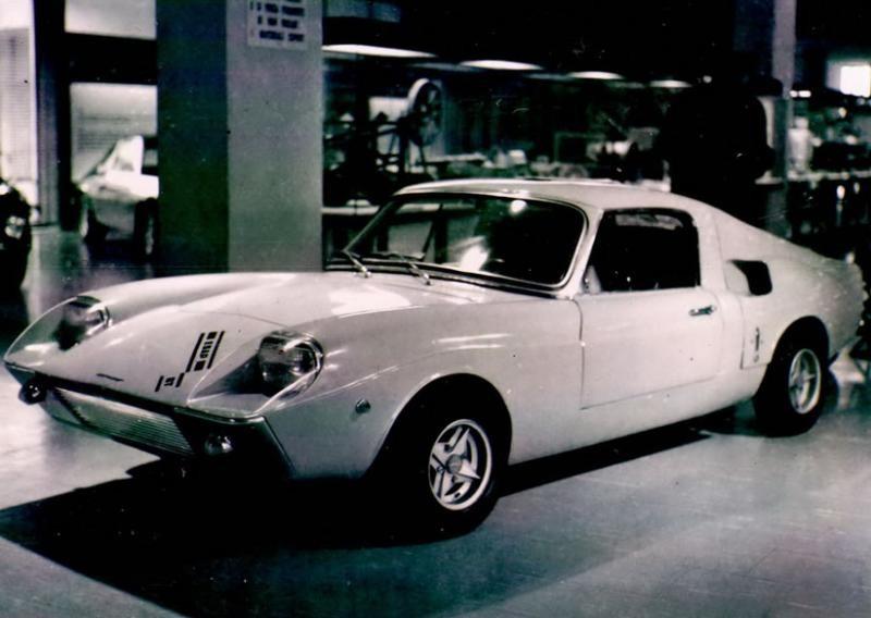 Minimach GT