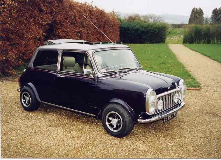 Radford Mini