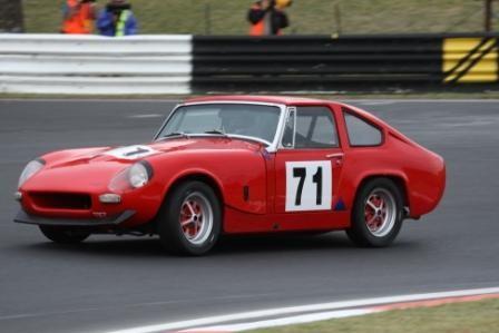 Lenham Le Mans
