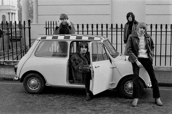 Yardbirds band