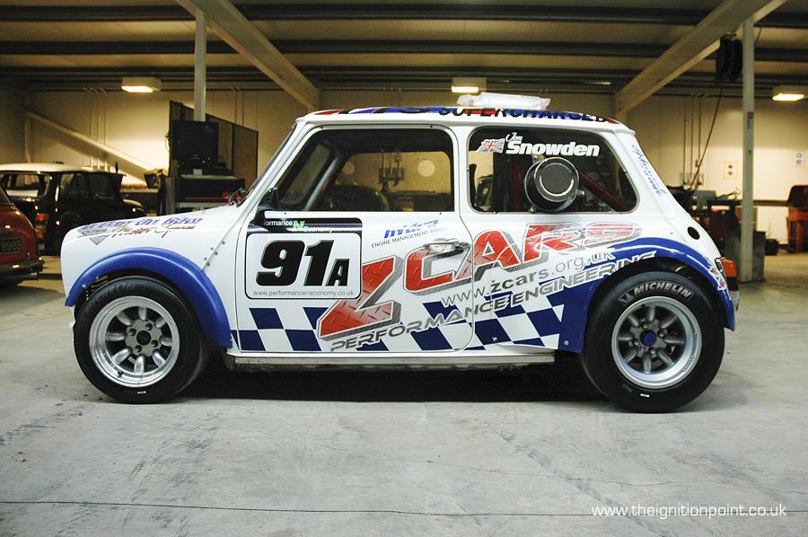 ZCars Mini