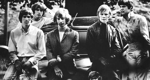 Bee Gees band