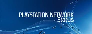GamingFactory.ch PSN Network Status