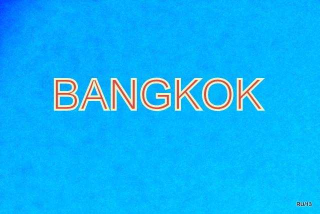 NACH THAILAND