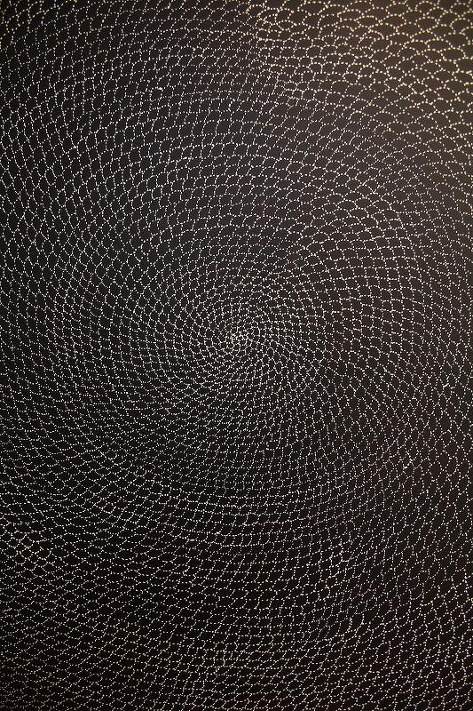 22 メリー・ペチャラ 「マイ・カントリー」 89x72cm
