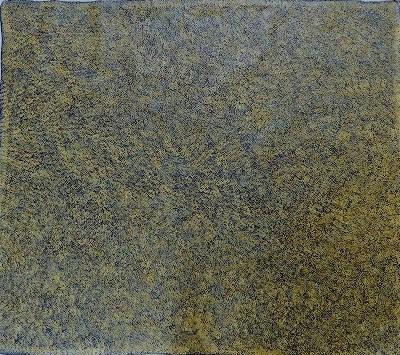 P21 グレイシー・モートン 「マイ・カントリー」 1240x1420mm