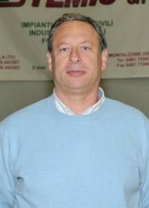 Coassin Silvio - allenatore