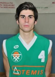 Cuzziol Luca