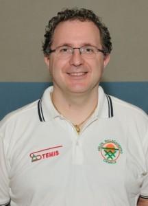 LORENZON Andrea - allenatore
