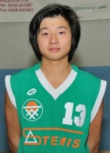 Yin Zixiang