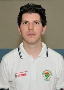 GEROTTO Luca - vice allenatore