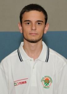 GOBBO Federico - scorer